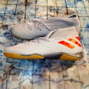 Adidas Nemeziz 19.3 indoor soccer shoes